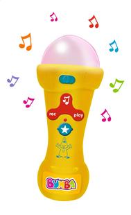 Bumba Mon premier microphone