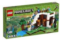 LEGO Minecraft 21134 De Watervalbasis