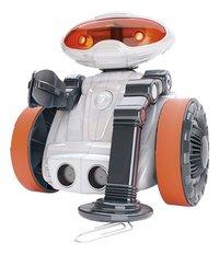 Clementoni Wetenschap & Spel Maak je eigen robot-Artikeldetail