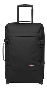 Eastpak sac de voyage à roulettes Tranverz S Black 51 cm-Avant