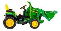 Peg-Pérego tracteur électrique John Deere Ground Loader-Côté droit