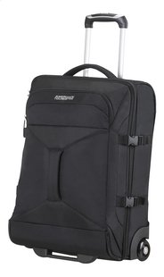 American Tourister Reistas op wieltjes Road Quest Upright solid black 55 cm