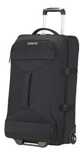 American Tourister Sac de voyage à roulettes Road Quest Upright solid black 69 cm