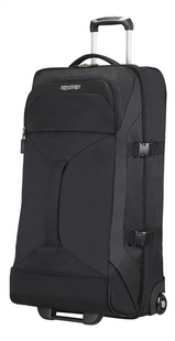 American Tourister Reistas op wieltjes Road Quest Upright solid black 80 cm