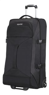 American Tourister Sac de voyage à roulettes Road Quest Upright solid black 80 cm