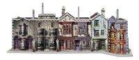 3D-puzzel Harry Potter Diagon Alley-commercieel beeld