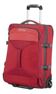 American Tourister Reistas op wieltjes Road Quest Upright solid red 55 cm