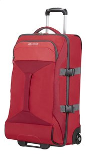American Tourister Sac de voyage à roulettes Road Guest Upright solid red 69 cm