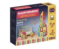 Magformers My First Set Line 30 stukjes -Linkerzijde
