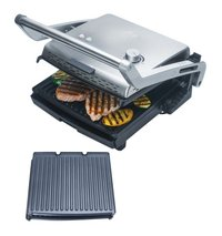Solis Multigrill Grill & More 7952-Afbeelding 2