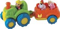 DreamLand Tracteur à animaux-Détail de l'article
