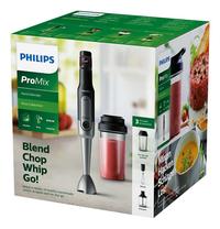 Philips Mixeur plongeur Viva ProMix HR2652/90-Côté droit