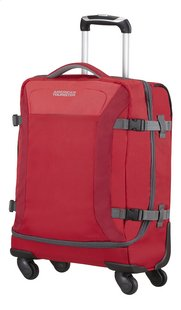American Tourister Sac de voyage à roulettes Road Quest Spinner solid red 55 cm-Avant