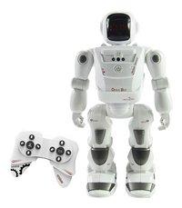Robot Orbit Bot-commercieel beeld