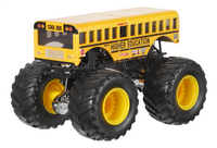 Hot Wheels Monster Truck Demolition Doubles Higher Education VS Mohawk Warrior-Artikeldetail