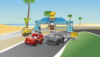 LEGO DUPLO 10857 Piston Cup race-Afbeelding 2