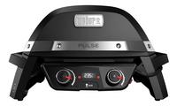 Weber Elektrische barbecue Pulse 2000 + onderstel zwart-Artikeldetail