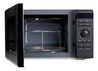 Domo Micro-ondes combiné DO2336G noir-Détail de l'article