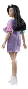 Barbie poupée mannequin  Fashionistas Curvy 127 - Unicorn Believer-Arrière