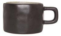 Cosy & Trendy 4 tasses à café Laguna blue grey 23 cl-Détail de l'article