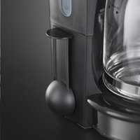 Russell Hobbs Percolateur Retro Noir Classic-Image 1