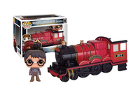 Funko Figuur Pop! Hogwarts Express Engine (nr. 20)