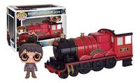 Funko figurine Pop! Hogwarts Express Engine (nr. 20)
