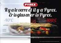 Pyrex Set de 3 plats à four ronds Essential-Image 3