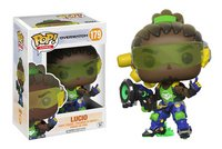 Funko Pop! figurine Overwatch Lucio