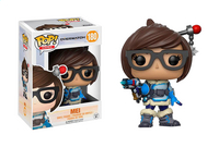 Funko Pop! figuur Overwatch Mei