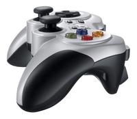 Logitech draadloze controller F710 Game pad-Rechterzijde