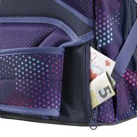 Coocazoo rugzak ScaleRale Purple Illusion-Artikeldetail