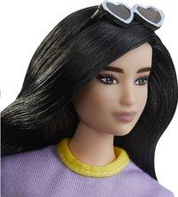 Barbie poupée mannequin  Fashionistas Curvy 127 - Unicorn Believer-Détail de l'article
