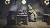 PC Little Nightmares Six Edition FR/ANG