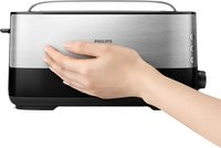 Philips Broodrooster Viva Collection HD2692/90-Afbeelding 2