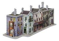 3D-puzzel Harry Potter Diagon Alley-Linkerzijde