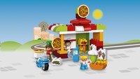 LEGO DUPLO 10834 Pizzeria-Afbeelding 2