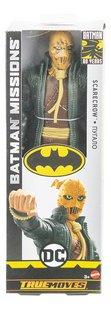 Batman figurine articulée Basic Scarecrow-Avant