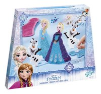 Totum perles à repasser Disney La Reine des Neiges Nordic Iron on Beads