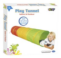 iPLAY tunnel de jeu