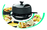 Tefal Grill-raclette Chees'N'Co-Afbeelding 2
