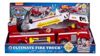PAW Patrol brandweerwagen Ultimate Fire Truck-Vooraanzicht