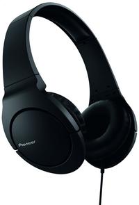 Pioneer hoofdtelefoon SE-MJ741 zwart