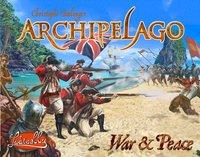 Archipelago extension : Guerre et Paix
