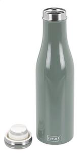 Lurch Bouteille isotherme gris 50 cl-Détail de l'article