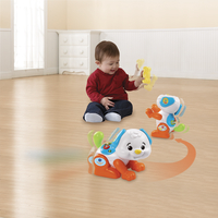 VTech Zing & Speel Puppy NL-Image 1