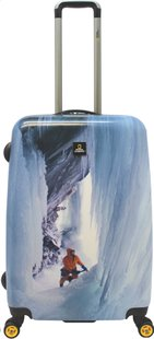 National Geographic Valise rigide Ice Climber Spinner 68 cm-Avant