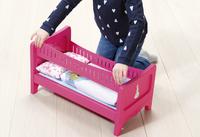 BABY born lit avec mobile-Détail de l'article