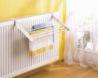 Ruco uitschuifbaar radiatordroogrek-Afbeelding 1