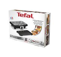 Tefal Elektrische barbecue Easy Grill 2-in-1 BG930812 -Rechterzijde